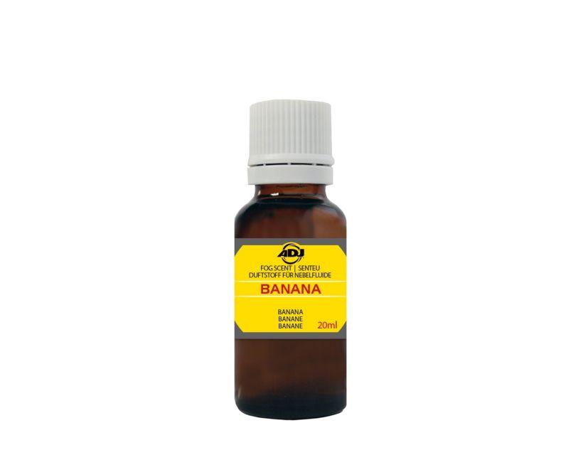 ADJ Fog scent banana 20ml