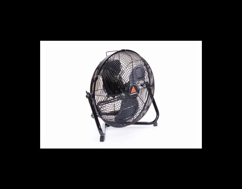Admiral Smoke ventilation 3-speed fan