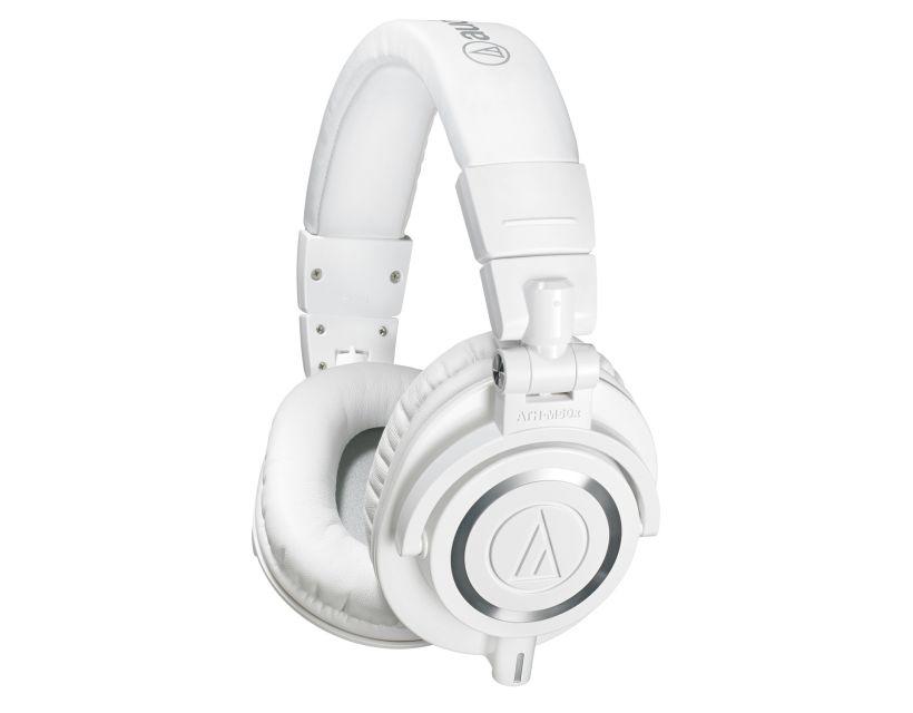Audio Technica ATH-M50XWH