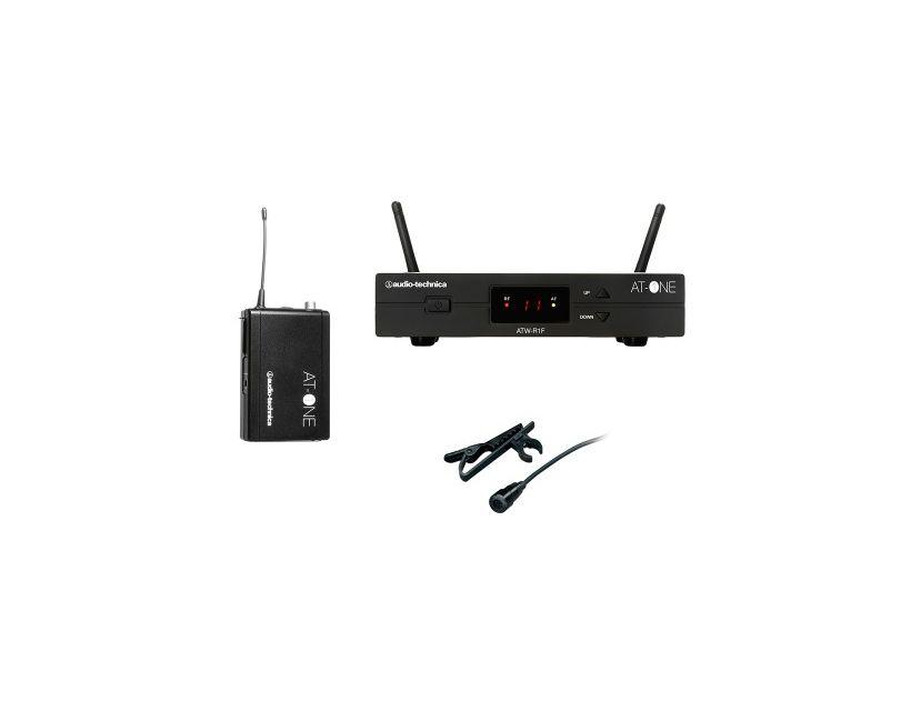 Audio Technica ATW-11/PF