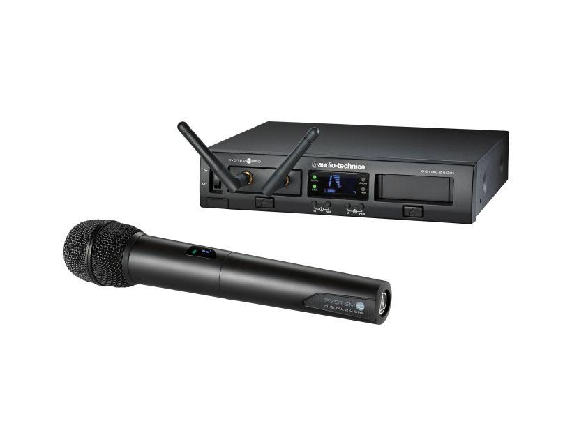 Audio Technica ATW-1302