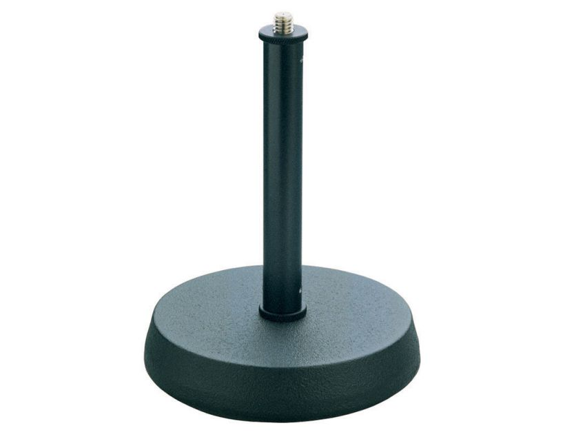 Caymon Microphone Table Stand