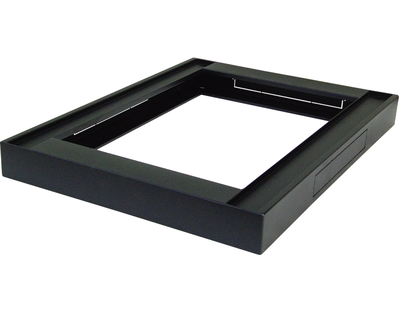 Caymon Rack Plinth 600 X 800mm - For use With Spr800 Series