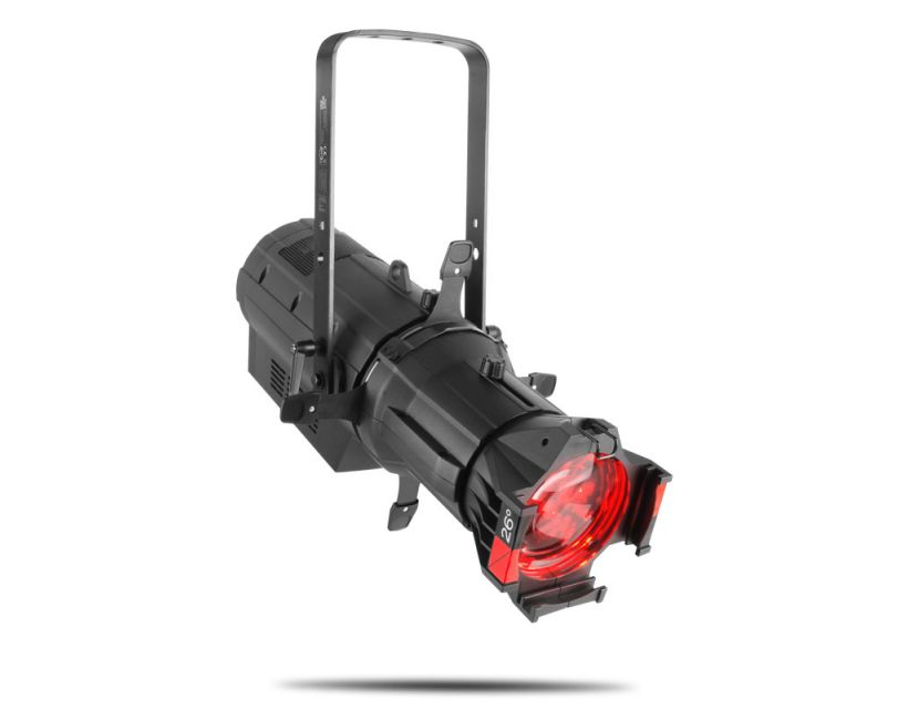 Chauvet Professional Ovation E-910FC - with 26deg HD Lens Tube