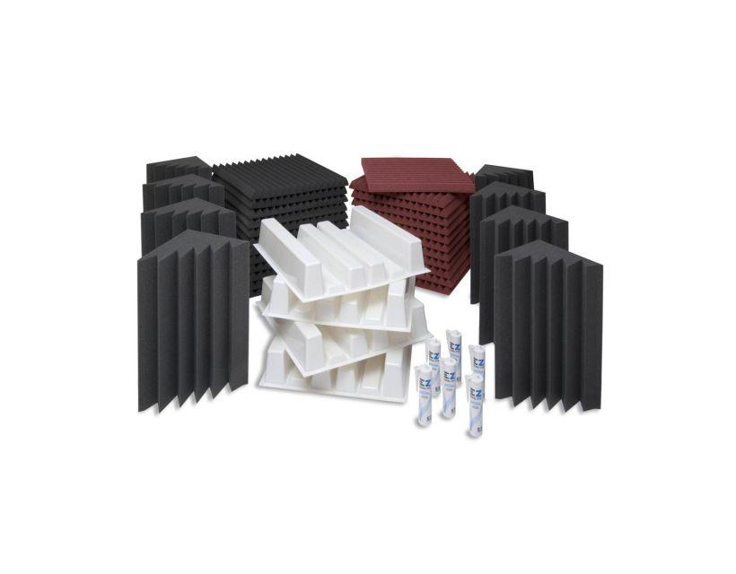 EZ Acoustics Foam Acoustic Pack L2