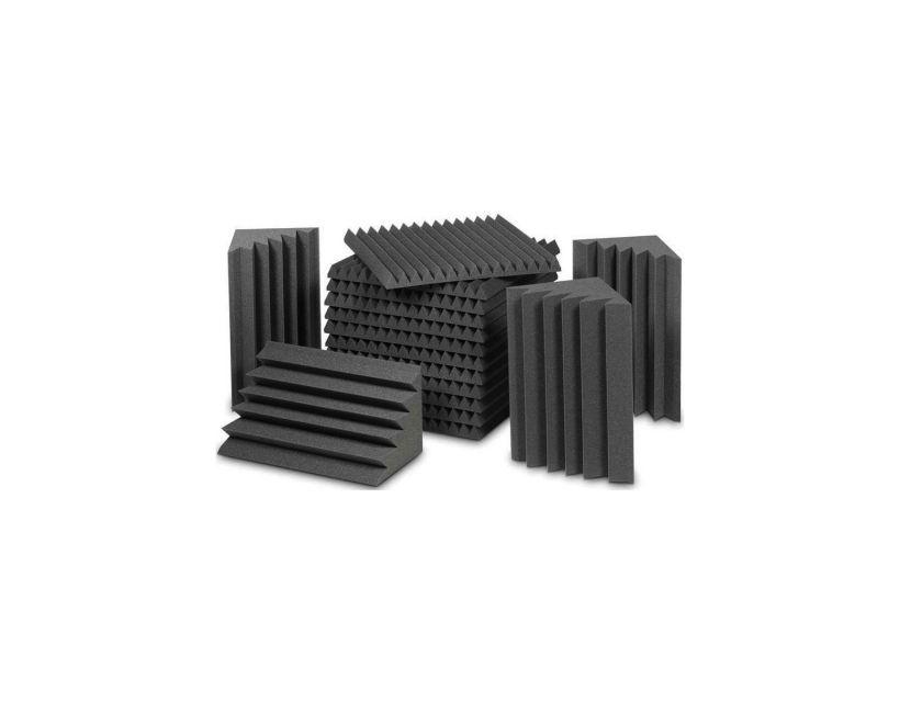 EZ Acoustics Foam Acoustic Pack S1