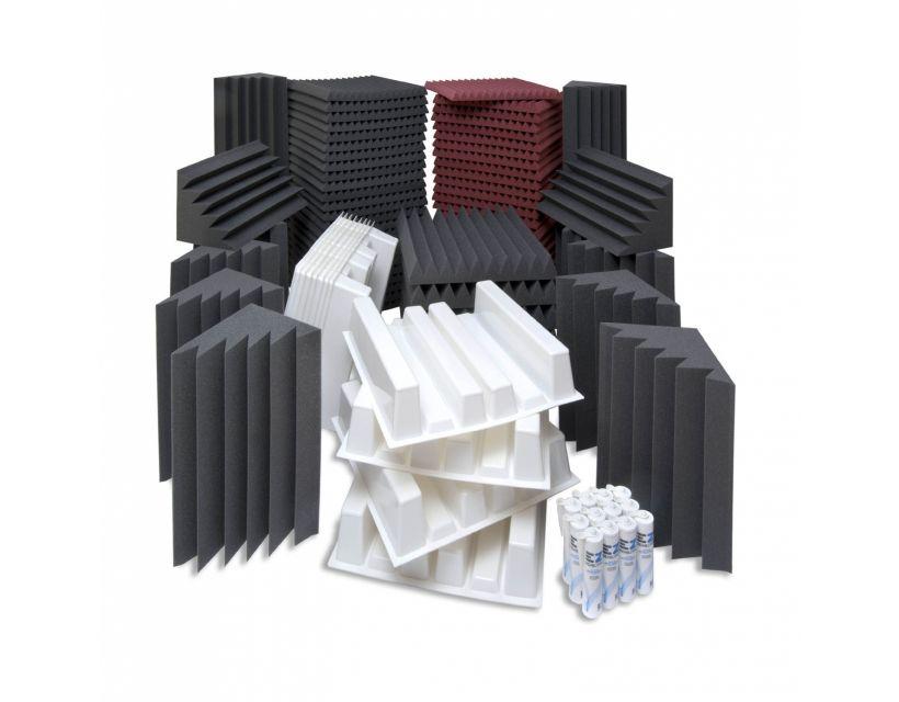 EZ Acoustics Foam Acoustic Pack XXL2
