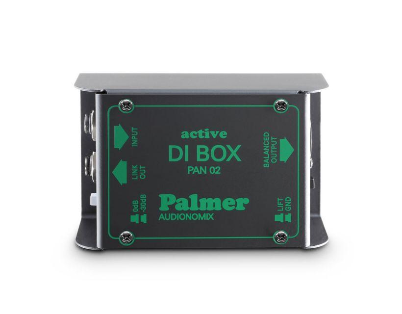 Palmer PAN 02