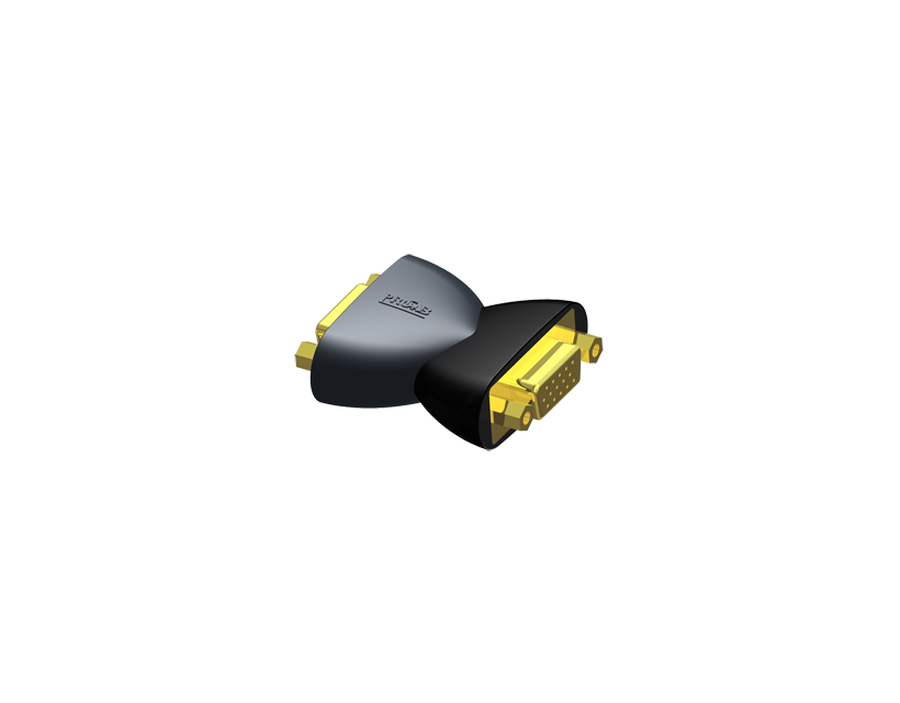 Procab Adapter - SVGA female - SVGA female