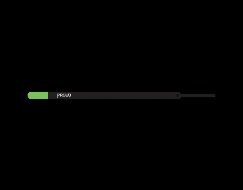 Procab Premium hook & loop cable tie pack 20 x 600 mm