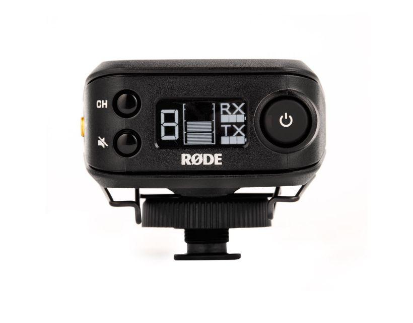 Rode RX-CAM Receiver