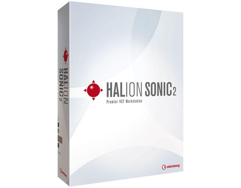 Steinberg HALion Sonic 3 Educational