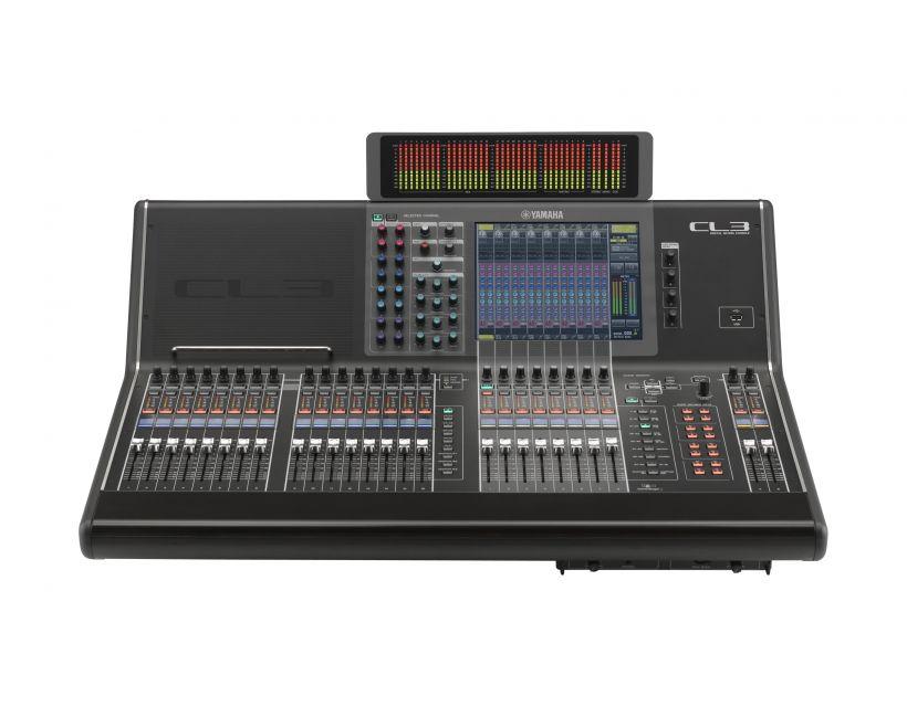 Yamaha CL3 digital mixing console
