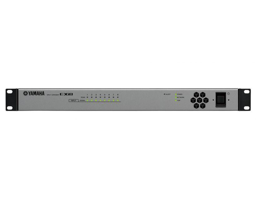 Yamaha EXI8 8 Channel Input Expander via YDIF