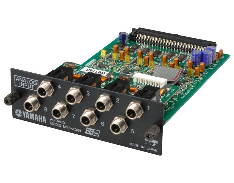 Yamaha MY8-AD24