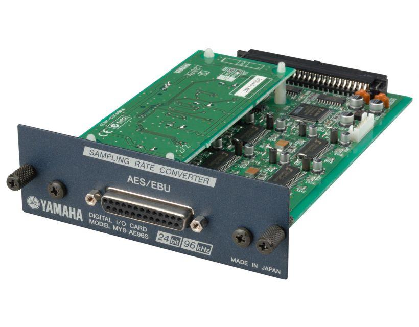 Yamaha MY8-AE96S