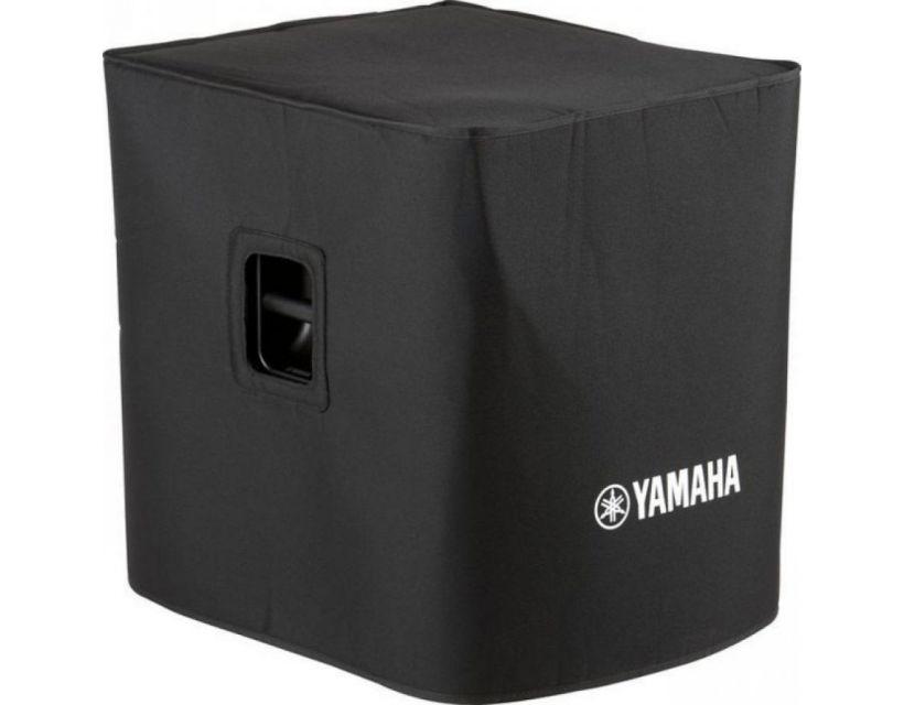 Yamaha cover for DSR118W subwoofer